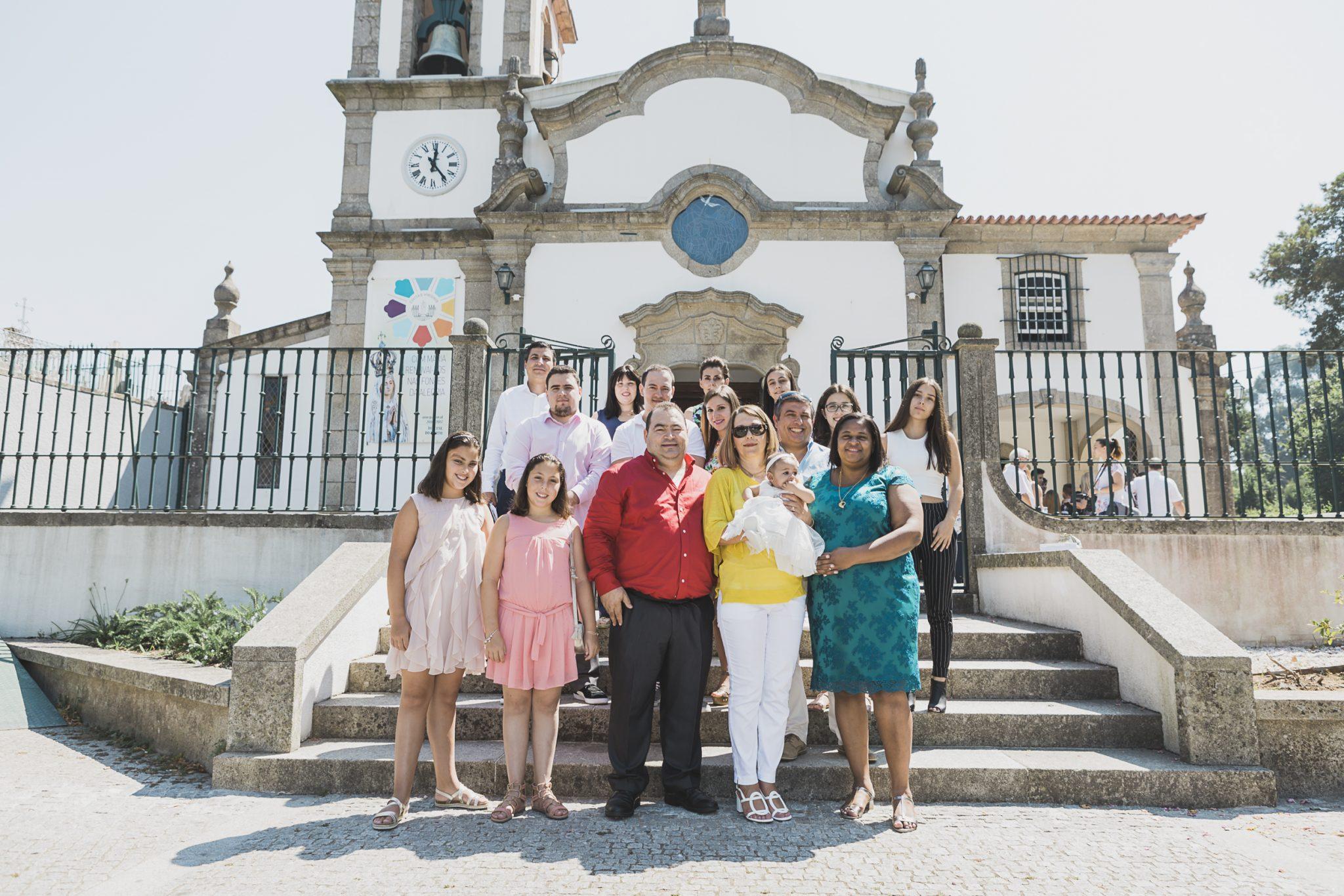 Batizado Maria Fernanda